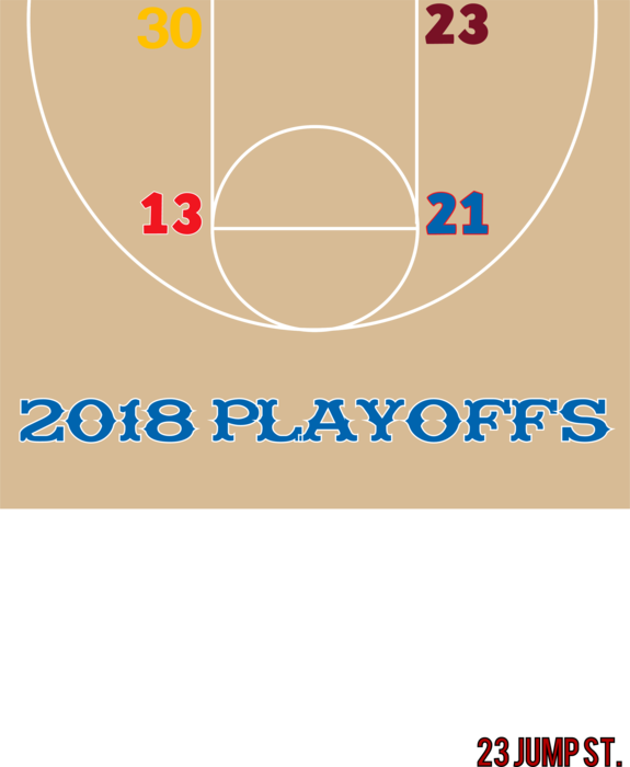 18 Playoffs